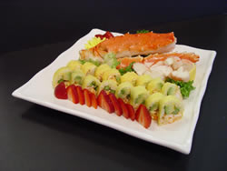 KING CRAB SPECIAL - CLICK HERE FOR A CLOSE-UP IMAGE