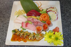 SASHIMI - CLICK HERE FOR A CLOSE-UP IMAGE